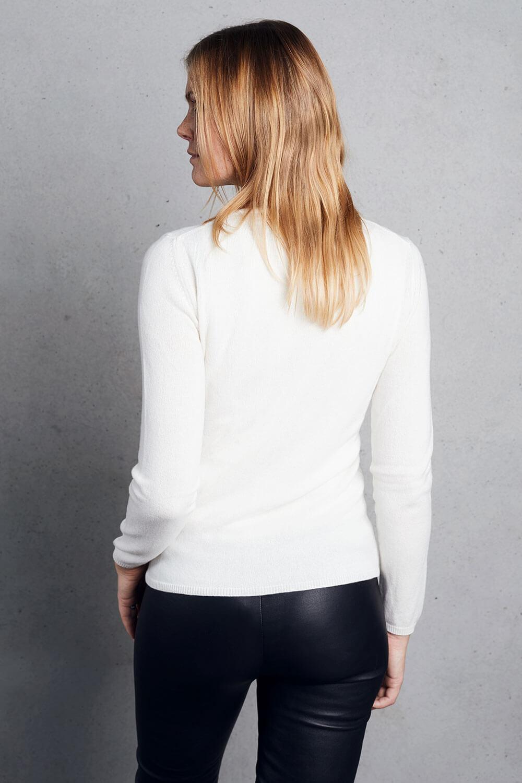 Ravenna 5 – Weiß