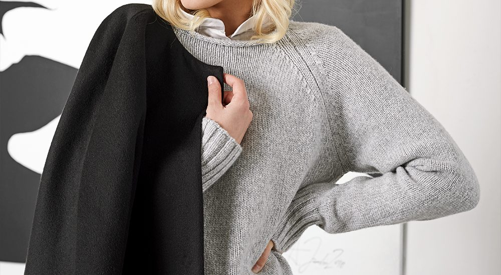 Incentive Cashmere Pullover Melia 3
