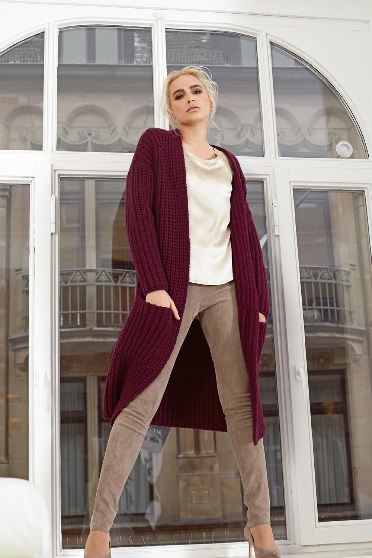 Coat Tiber