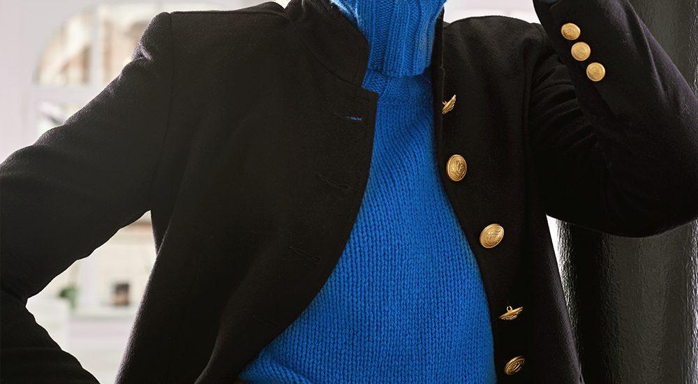 Incentive Cashmere Pullover Reno 10
