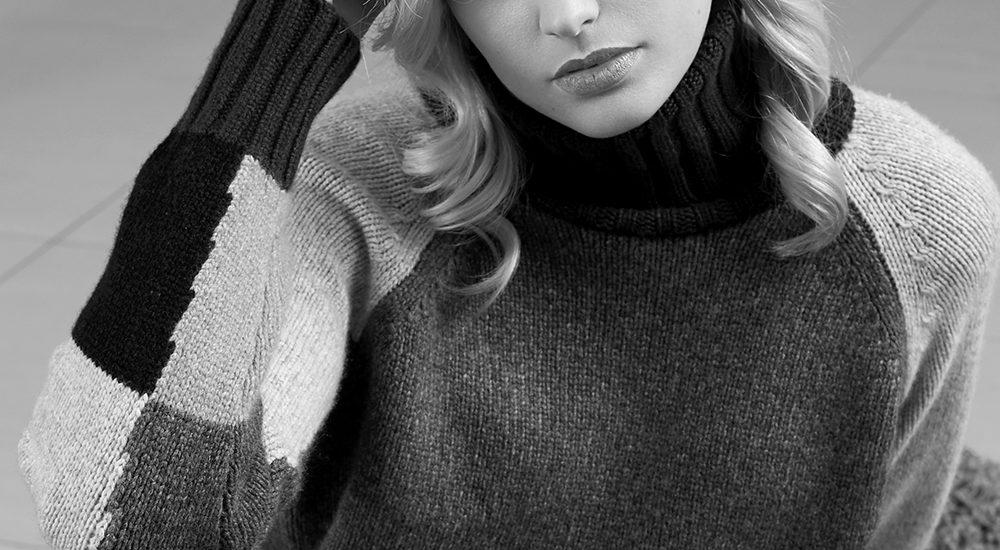 Incentive Cashmere Pullover Mella 2